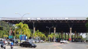 Malaysian customs