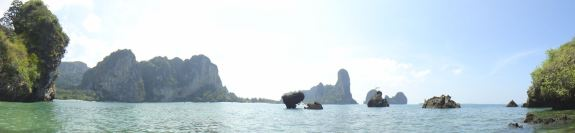Thailand - Railay Beach