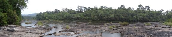 Cambodia - Arang Valley in the Cardamom Mountains