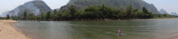 Thailand - South of Mae Hong Son