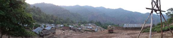 Laos - Boun Neua