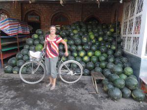 melon anyone?