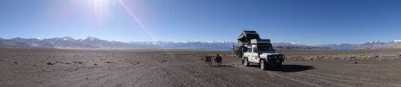 Tajikistan – Lake Kara-kul