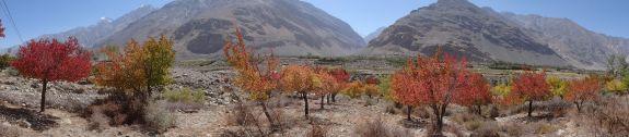 Tajikistan – Khaaka Fortress