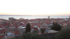 Piran - beautiful town in a beautiful spot