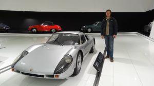 Jon's favourite Porsche